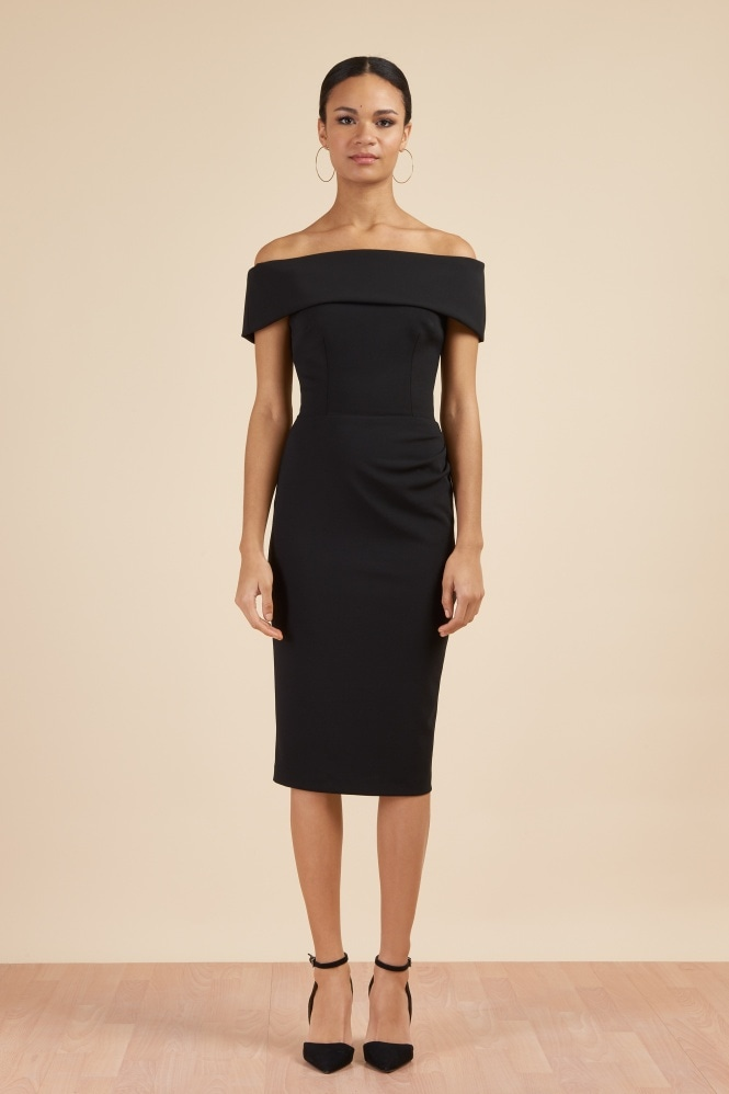 The Pretty Dress Company END OF LINE - Dani Bardot Pencil Dress
