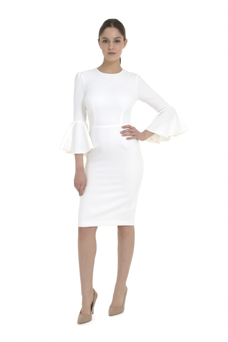 Gia Pencil Dress