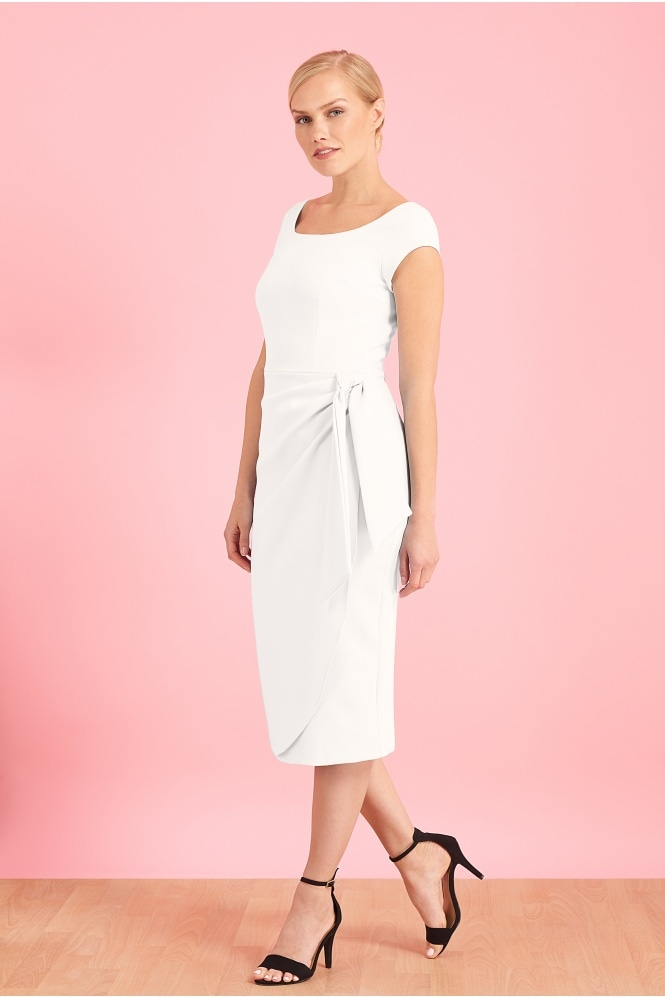 The Pretty Dress Company Jayne Sarong Dress