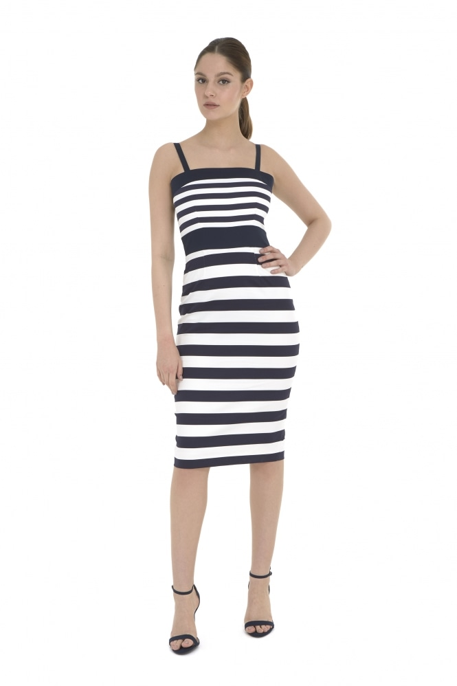 The Pretty Dress Company La Rochelle Pencil Dress