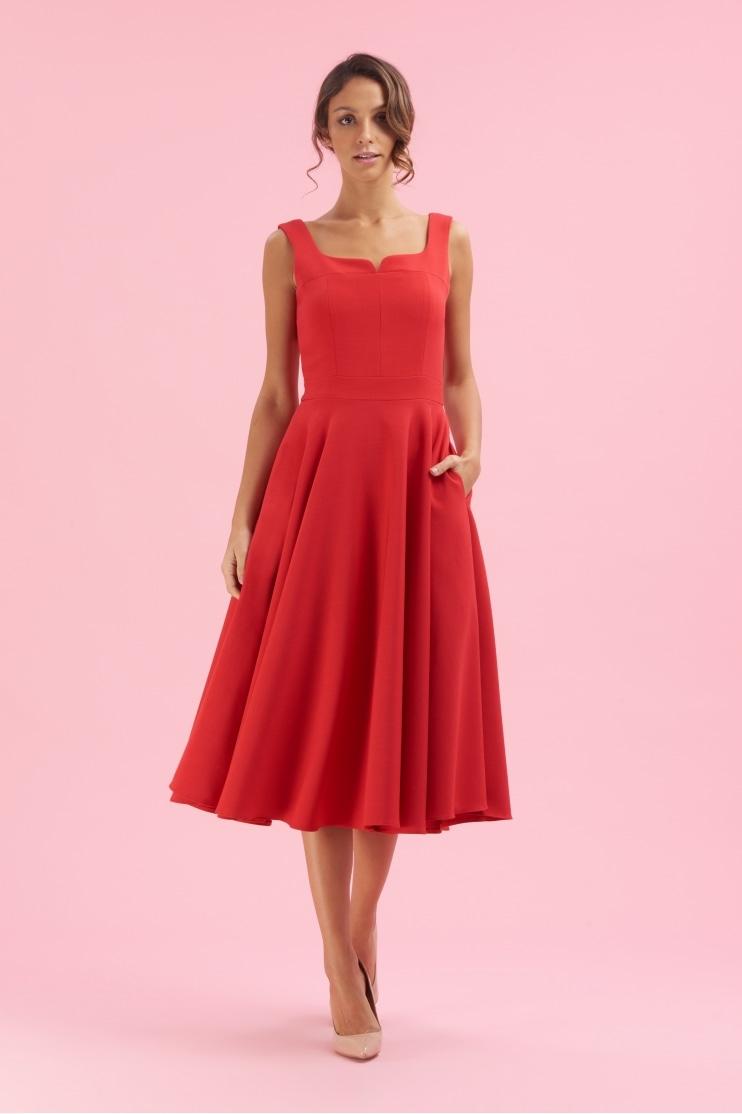 Buy midi dresses