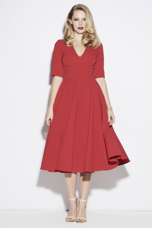 The Pretty Dress Company Myla Dress