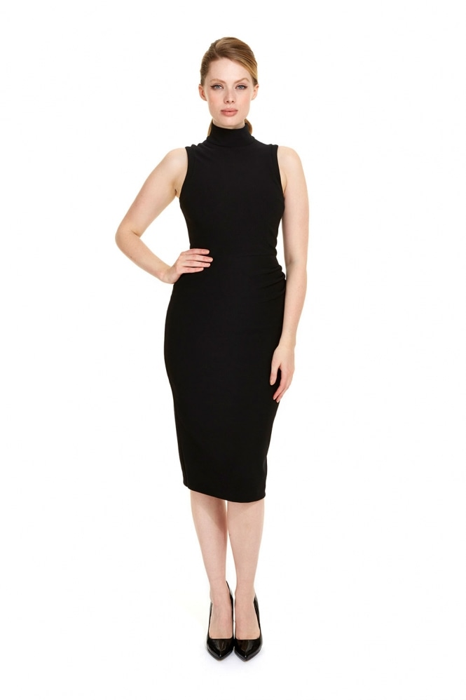 The Pretty Dress Company Nadja Sleeveless Pencil Dress