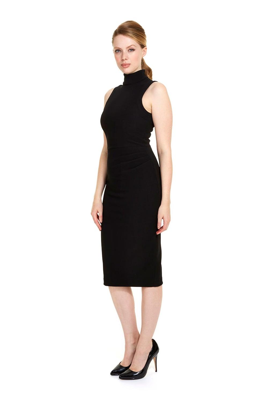 c999a2e57d63e1 The pretty Dress Company Nadja Sleeveless Pencil Dress