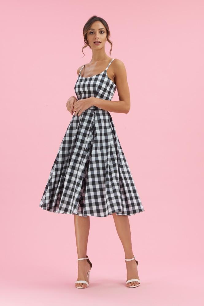 fashion creative dress products wishlistswingdress simply long sleeved flowers gifts swing
