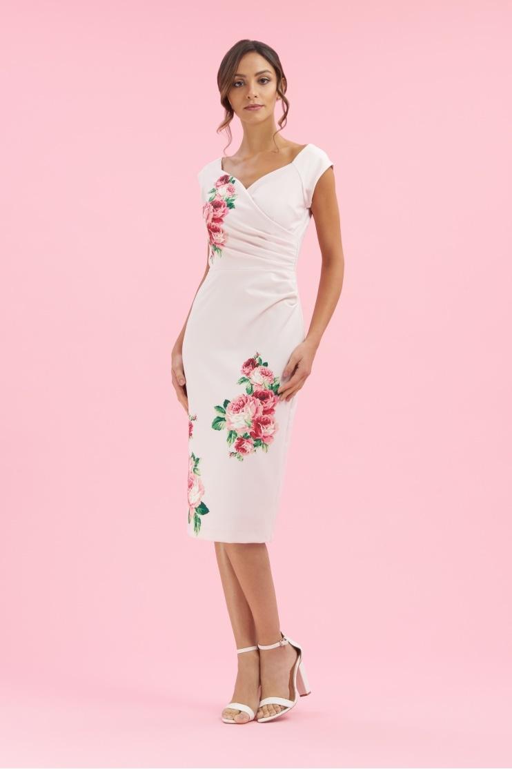 Pink The Pretty Dress Company Dresses